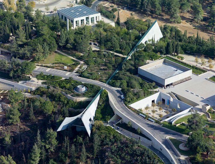 Israel-2013(2)-Aerial-Jerusalem-Yad_Vashem_01