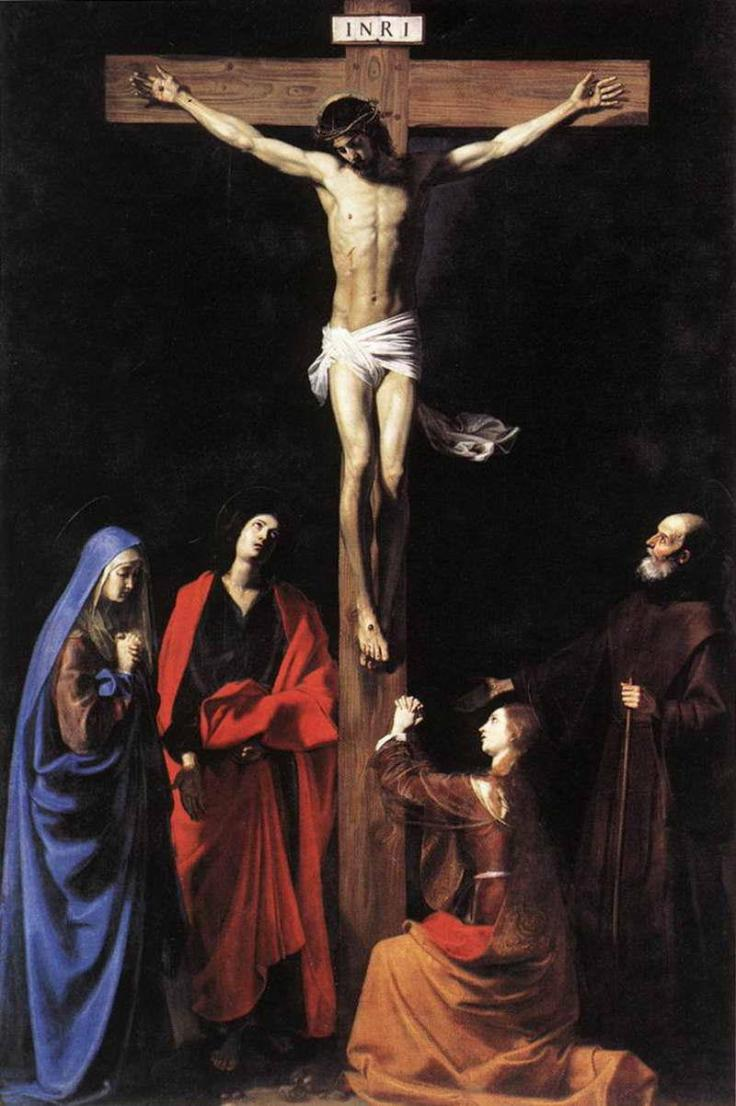 Crucifixion-Mother-Mary-at-the-Foot-of-the-Cross