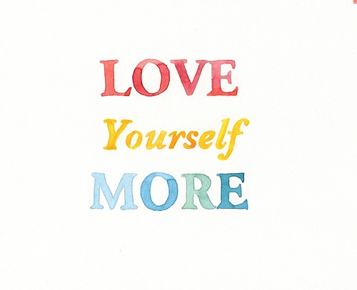 loveyourselfmore