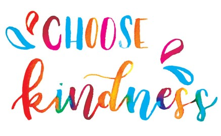 Homily: Kindness (Fruits of the Spirit) – Lost in Wonder, Love ...